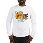 O'Shiel Family Sept Long Sleeve T-Shirt