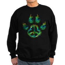 Paw Peace Sweatshirt