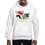 O'Tierney Family Sept Hooded Sweatshirt