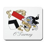 O'Tierney Family Sept Mousepad
