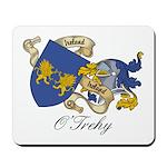 O'Trehy Family Sept Mousepad