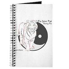 Fu Jow Pai Logo Journal