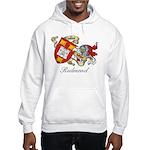 Redmond Family Sept Hooded Sweatshirt