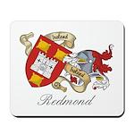 Redmond Family Sept Mousepad