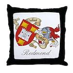 Redmond Family Sept Throw Pillow