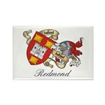 Redmond Family Sept Rectangle Magnet (10 pack)