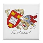 Redmond Family Sept Tile Coaster