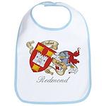Redmond Family Sept Bib