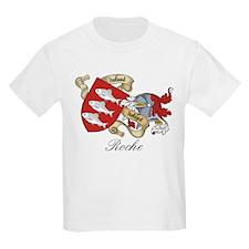 Roche Family Sept Kids T-Shirt