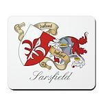 Sarsfield Family Sept Mousepad