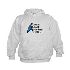 Future Chief Medical Officer Hoodie