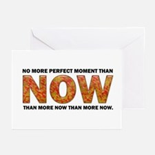 Perfect Now Greeting Cards (Pk of 10)