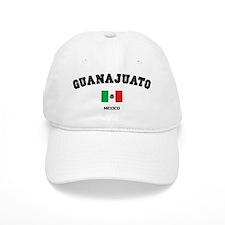 Guanajuato Baseball Cap