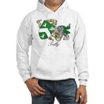 Tully Family Sept Hooded Sweatshirt
