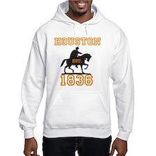 Houston - EST. 1836 Hoodie