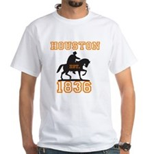 Houston - EST. 1836 Shirt