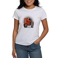 vintage farm tractor Tee