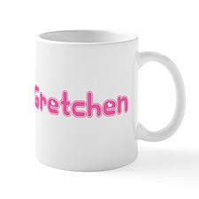 """Gretchen"" Mug"
