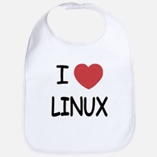 I heart linux Bib