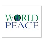 World Peace Small Poster