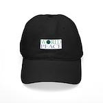 World Peace Black Cap