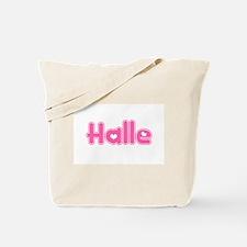 """Halle"" Tote Bag"
