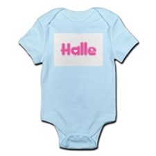 """Halle"" Infant Creeper"