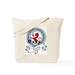 Young Clan Badge Tote Bag