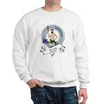 Wood Clan Badge Sweatshirt