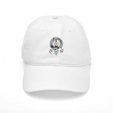 Wood Clan Badge Hat