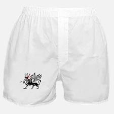 Grypharaohn Boxer Shorts
