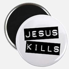 Jesus Kils, Atheist Magnet