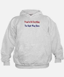 Everything They Hate Hoodie