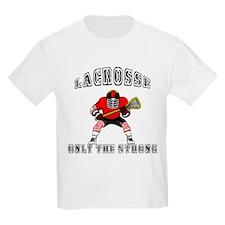 Lacrosse Kids T-Shirt