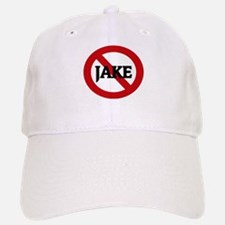 Anti-Jake Baseball Baseball Cap