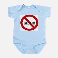 Anti-Jacob Infant Creeper