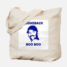 Brokeback Boo Boo Tote Bag
