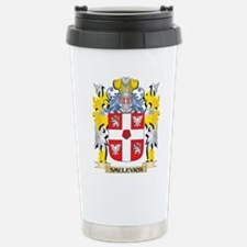 Smulevich Family Travel Mug