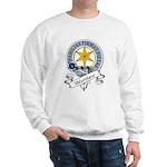 Wardlaw Clan Badge Sweatshirt