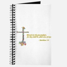 Blessed Peacemakers Journal