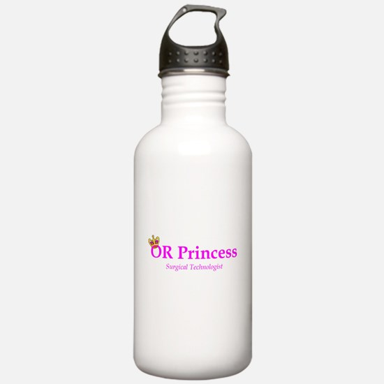 OR Princess ST Water Bottle
