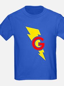 Super Grover T