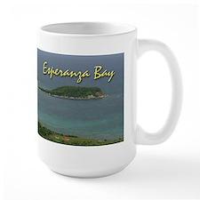 Esperanza Bay in Vieques Mug