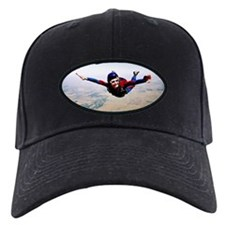Cute Skydiving Baseball Hat