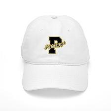 Pittsburgh Letter Baseball Cap