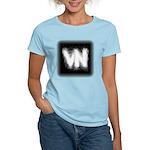 VN Logo Women's Light T-Shirt