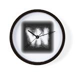 VN Logo Wall Clock