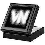 VN Logo Keepsake Box