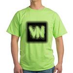 VN Logo Green T-Shirt