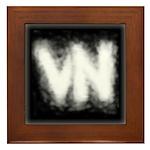 VN Logo Framed Tile